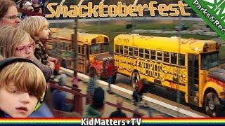 Bus Race, Cars Racing, Cars Crashing. Smacktoberfest Waterford Speedbowl Ct: 4k