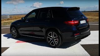 Walkaround Mercedes-AMG GLC 63 S 4MATIC+ 2018