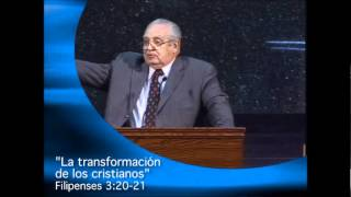 LA TRANSFORMACION DE LOS CRISTIANOS. Mike Casillas