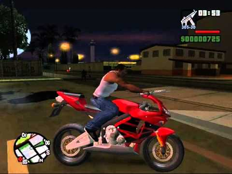 free games  for pc gta san andreas