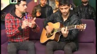 Fresno - Samba do Arnesto (Especial MTV)