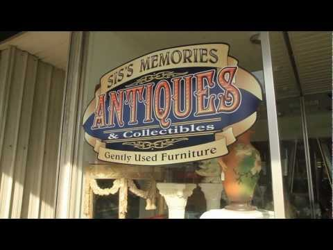 SIS'S Memories, Antiques & Collectables