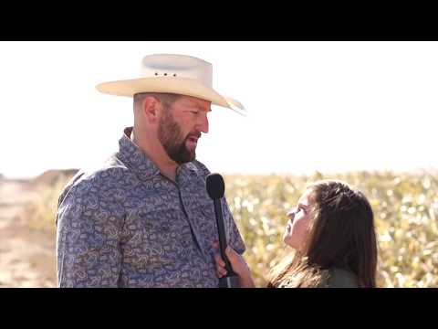 Bently Ranch - Using and conserving water in agriculture