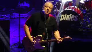 Pixies - St. Nazaire, Live @ Tivoli Utrecht, 03-10-2019