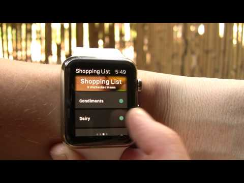 Top 15 - The Best Apple Watch Apps - WatchAware