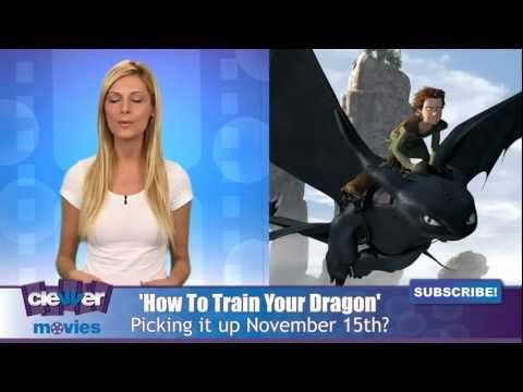 New How To Train Your Dragon Adventures Coming To Dvd Blu