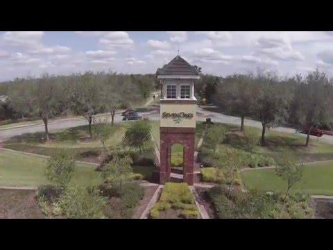 Seven Oaks Wesley Chapel Florida