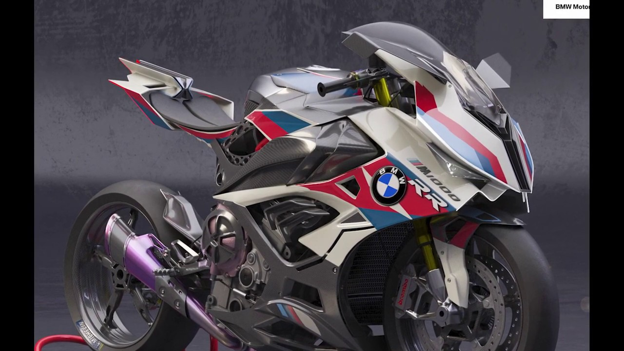 2021 BMW S1000Rr Performance and New Engine