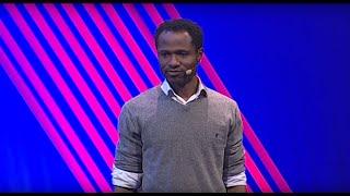 Biology Is Technology | Oshiorenoya Agabi | TEDxVilnius