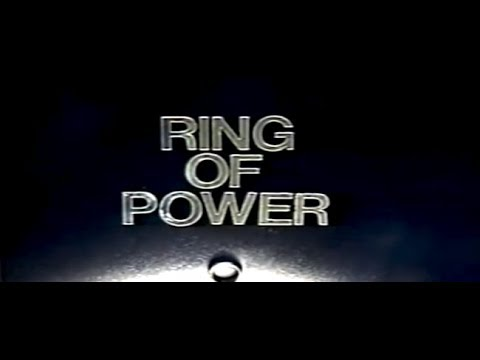 RING OF POWER 1 - EMPIRE OF THE CITY