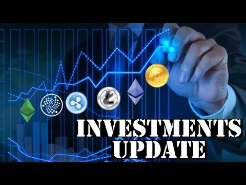 Trading212 Investments Update , Plus TokenSets And Compound Finance