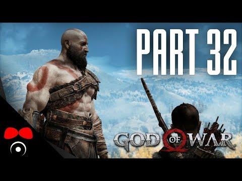 JEDNA EPIZODA, TŘI VALKÝRY! | God of War #32
