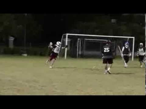 GAMECOCKS ALUMNI #23 SCORES, HEADS-UP ASSIST BY SHANE COLLIER - @COCKSLACROSSE