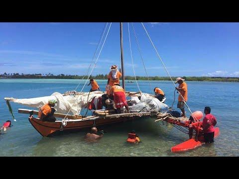 2016 Festival of the Pacific Arts  (Guam)
