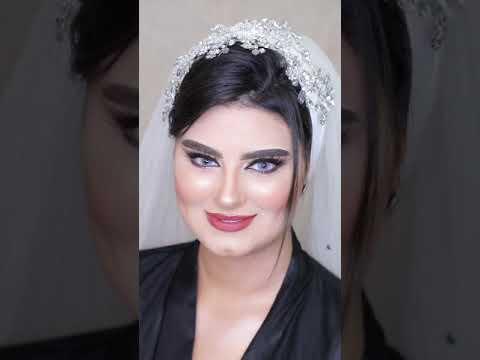 Noran Sabet Makeup artist V1     011-18053426