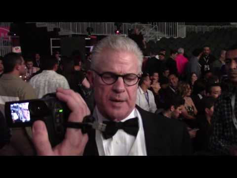 Thumbnail: Jim Lampley's Immediate Reaction To Canelo Vs Chavez Jr. HoopJab Boxing