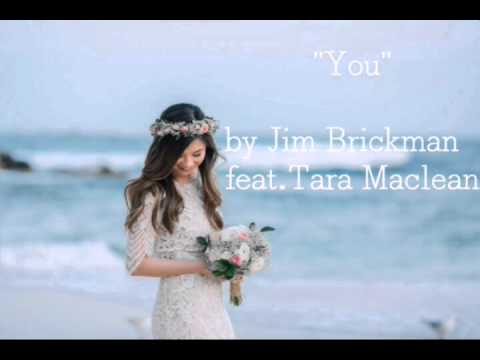 You-Jim Brickman feat.Tara Maclean