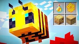 Alles was du zขr 1.15 in Minecraft wissen musst | Minecraft Update 1.15 LarsLP