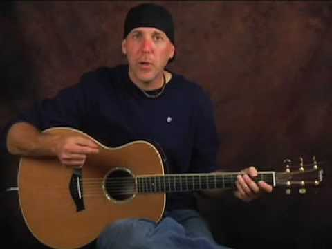 Beginner guitar lesson learn how to change chords fast improve speed ...