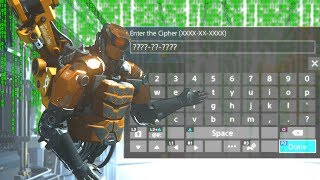 What happened to the QR-M5TR CIPHER?
