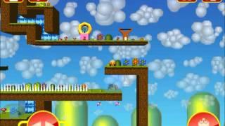 밥 오렌지 : 3D 플랫폼 - Bob Orange : 3D Platformer v1.08