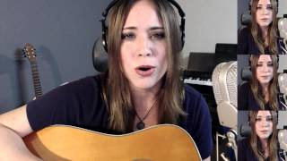 Repeat youtube video Malukah - Three Hearts As One - Elder Scrolls Online Bard Song