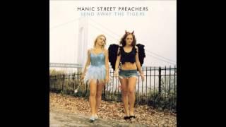 Manic Street Preachers   I Am Just a Patsy