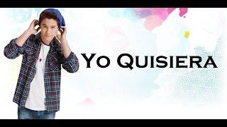 Soy Luna 2 - Letra Yo Quisiera