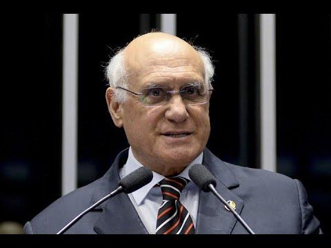 Lasier Martins diz temer que 'estranhamentos' entre Gilmar Mendes e Janot prejudiquem a Lava Jato