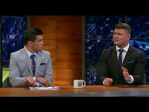 Michael Bisping: Dominick Cruz And I Almost Fought At A Bar