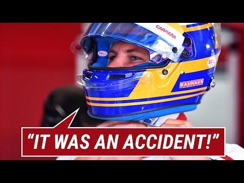 How Did Marcus Ericsson Get To Formula 1?