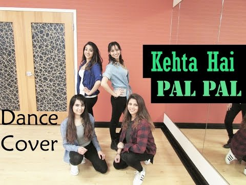 Kehta Hai Pal Pal | Armaan Malik | Shruti Pathak | Sahleen Deol Choreography | Pronoia Creations