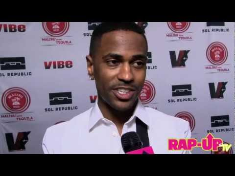 Big Sean Plans to Play New Album for Eminem