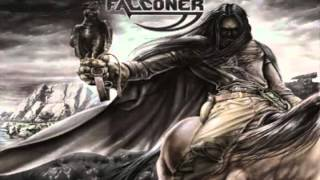 03 Wings Of Serenity - FALCONER