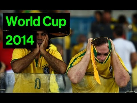 The World Reacts To Germany v Brazil 7-1 | Newspaper Headlines
