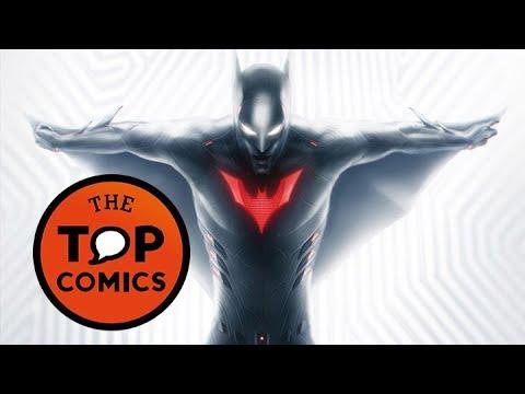 Proyectos de Batman que nunca veremos