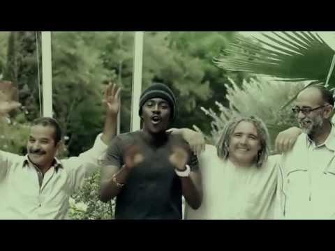 ''Peace to Rain'' Official Video_BenJahmin Ceesay