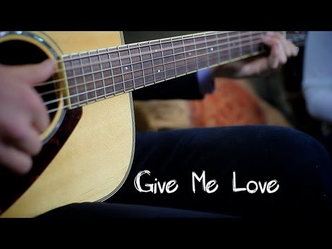Give Me Love - Ed Sheeran (cover by Alex Preston and Teddy Robert)