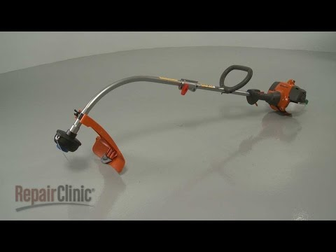 Husqvarna String Trimmer Disassembly