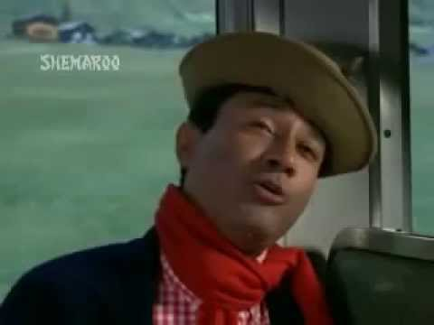 Phoolon Ke Rang Se--Dev Anand--Prem Pujari Old Hindi Songs SD Burman -- Neeraj -- Kishore