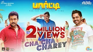 Party | Cha Cha Charey | Song Video