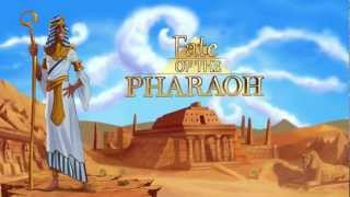 Fate of the Pharaoh for Google Play