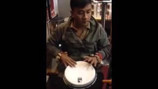Trống Bongo - Trương Quang Hiếu