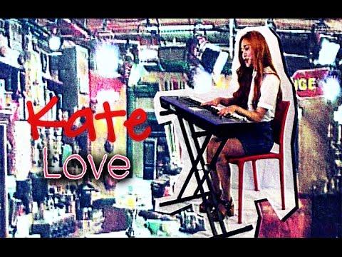Kate - Love  [Sub. Esp + Han + Rom]