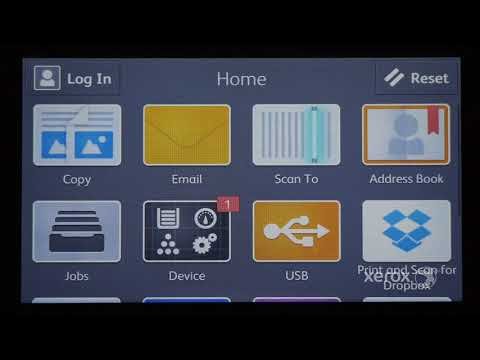 VersaLink B7025/B7030/B7035 Videos