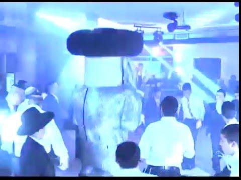 """""""עת רקוד"""" - בריו חקשור live (מתוך הבר מצווה של מריו) - תזמורת: בני לאופר"""