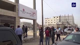 سلب 24 ألف دينار في سطو مسلح على بريد الظليل - (7-2-2018)