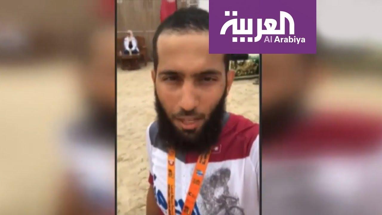 العداء القطري الإرهابي يعود للأضواء من جديد