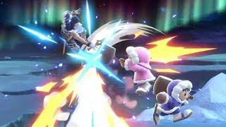 Smash Ultimate is Broken