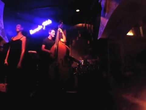 """""""Inception"""" Spiral Quartet w/ Sara Della Porta, Daniele Sorrentino, Greg Hutchinson, Andrea Rea"""
